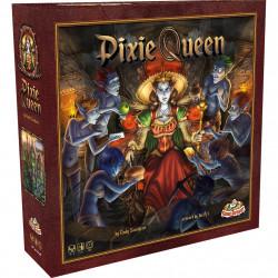 Pixie Queen EN