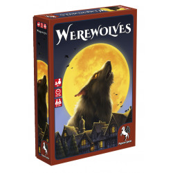 Werewolves New Edition EN