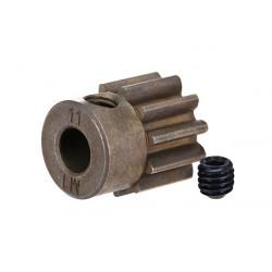 Gear, 11-T pinion (1.0 metric pitch) (fits 5mm shaft)