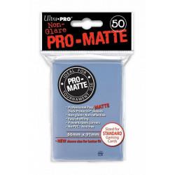 Ultra Pro Pro-Matte Standard Non Glare CLEAR