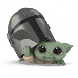 Star Wars The Bounty Collection 3: Helmet Peeking