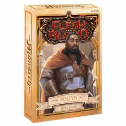 Flesh & Blood Monarch Blitz Deck Boltyn