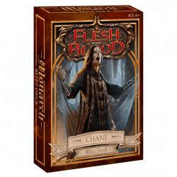 Flesh & Blood Monarch Blitz Deck Chane