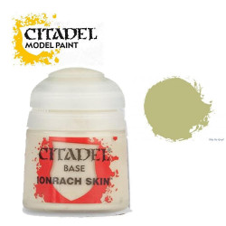 21-38 Ciitadel Base: Ionrach Skin
