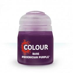 21-39 Ciitadel Base: Phoenician Purple