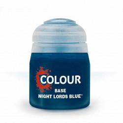 21-42 Ciitadel Base: Night Lords Blue