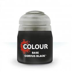 21-44 Ciitadel Base: Corvus Black