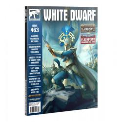 WHITE DWARF 2021 ISSUE 463 (ENG)