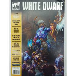 WHITE DWARF 2020 ISSUE 455 (ENG)