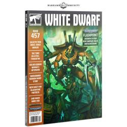 WHITE DWARF 2020 ISSUE 457 (ENG)