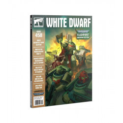 WHITE DWARF 2020 ISSUE 458 (ENG)