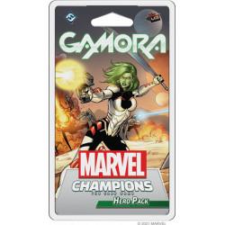 Marvel Champions: Gamora