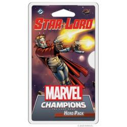 Marvel Champions: Star-Lord
