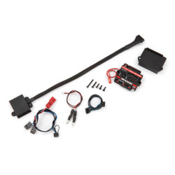 Pro scale led system w/module