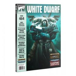 WHITE DWARF 2021 ISSUE 464 (ENG)