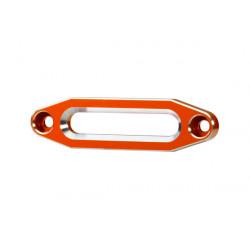 Fairlead winch aluminum orange