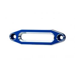 Fairlead winch aluminum blue