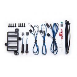 Pro scale led install trx-4 G
