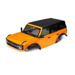 Body ford bronco (2021) orange
