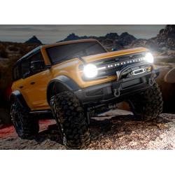 Led light kit complete ford bronco