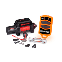 Winch Kit with Wireless Controller, TRX-4 and TRX-6