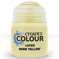 22-80 Layer: Dorn Yellow