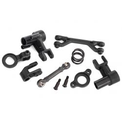 Steering bellcranks/ servo saver/ servo saver spring/ servog