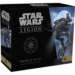 Star Wars Legion: Republic AT-RT