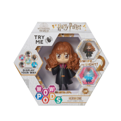 Wow! Harry Potter Pod Hermione Granger with wand