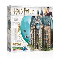 Puzzle 3D Harry Potter Clock Tower