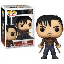 POP! Mortal Kombat - Cole (MT) 1054