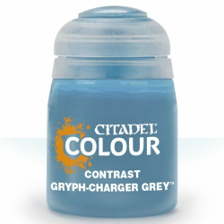 29-35 Citadel Contrast: Gryph-Charger Grey