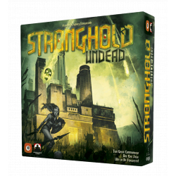 Stronghold Undead 2nd Edition