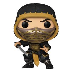 Funko POP! Mortal Kombat - Scorpion 1055