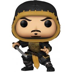 Funko POP! Mortal Kombat - Scorpion Chase 1055