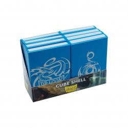 Dragon Shield Cube Shell - Blue
