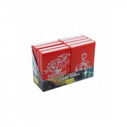 Dragon Shield Cube Shell - Red
