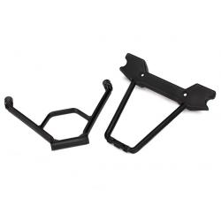 Bumper mount, rear/ bumper support