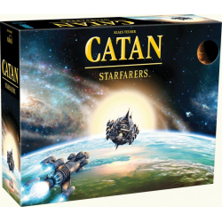 Catan: Starfarers