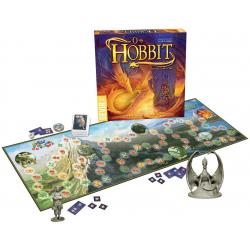 O Hobbit - Jogo de Tabuleiro (PT)
