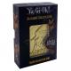 YGO Gold Card Collectibles - Dark Magician Girl
