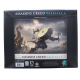 Assassins Creed Valhalla: Fortress Assault Puzzle (1000pc)