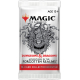 MTG D&D Adventures in the Forgotten Realms Collector Booster