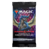 MTG D&D Adventures in the Forgotten Realms Set Booster