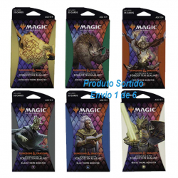 MTG D&D Adventures in the Forgotten Realms Theme Booster