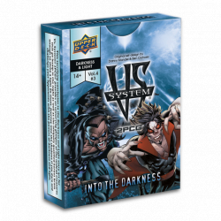 VS System 2PCG: Marvel Into the Darkness