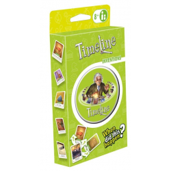 Timeline Inventions Eco