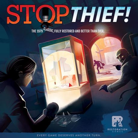 Stop Thief! 2E