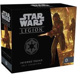 Star Wars Legion: Inferno Squad