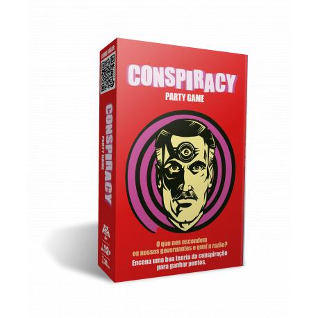 Conspiracy PT